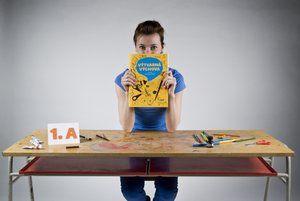 Deti sú dosť veľké na dobré veci | Vizuálne umenie | kultura.sme.sk