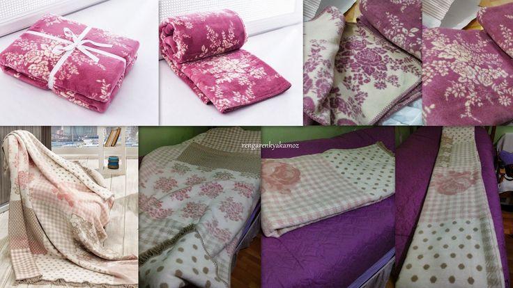 ~rengarenkyakamoz~*: Çeyiz alışverişlerim ♥ * Tekstil *