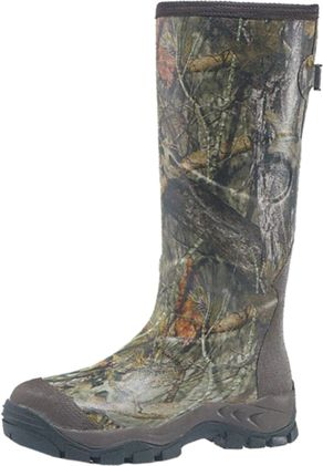 """SIGNATURE PRODUCTS GROUP Browning X-Vantage 17"""""""" 800g Rubber Boot Realtree Xtra Sz 9, PR"""