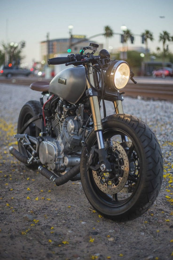 """The first """"Top 5 Cafe Racers"""" collection was published last week and it was far more popular than I had initially anticipated – over 4,000 people read it in the first 7 days and I've been contacted by a number of readers who asked me to make it a regular feature – so here we..."""