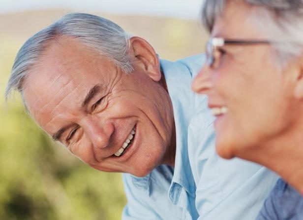 Community für Best Ager und alle 50plus zum Chatten, Erfahrung austauschen, neue Leute kennenlernen und…