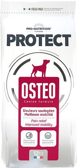 pro-nutrition | Osteo koiralle