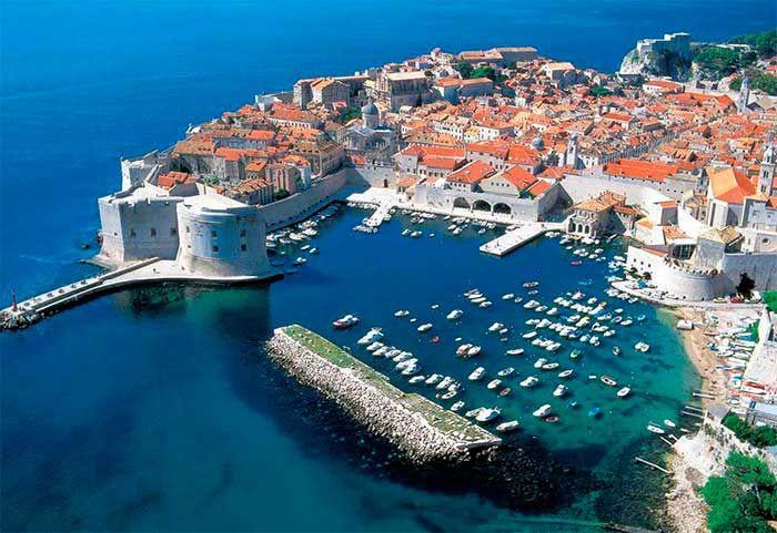 Yachtcharter Kroatien.