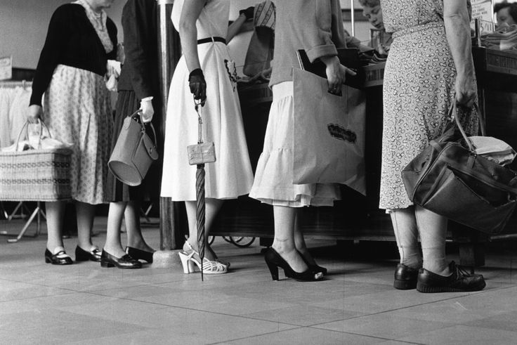 A historical look at Marks & Spencer - in pictures