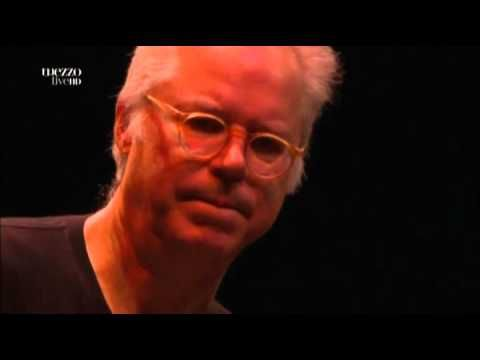 a musical massage.  sOOo  peaceful... if your savage beast needs soothed......August 31, 2012 Cite de la Musique, Paris  Bill Frisell - guitar  Greg Leisz - pedal-steel guitar  Tonny Scherr - bass  Kenny Wollesen - drums