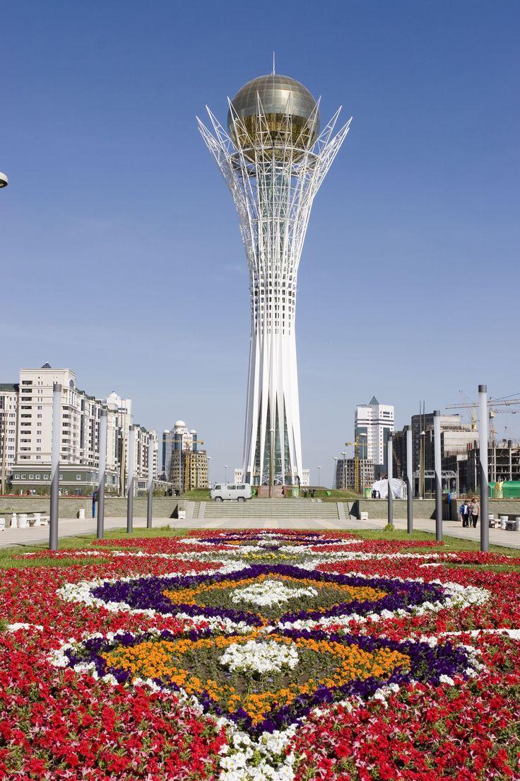 Астана, Казахстан