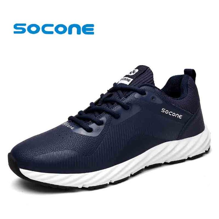 Running shoes for fitness walking