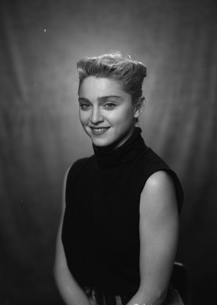 1978 | Madonna Pictures Over the Years | POPSUGAR Celebrity Photo 1