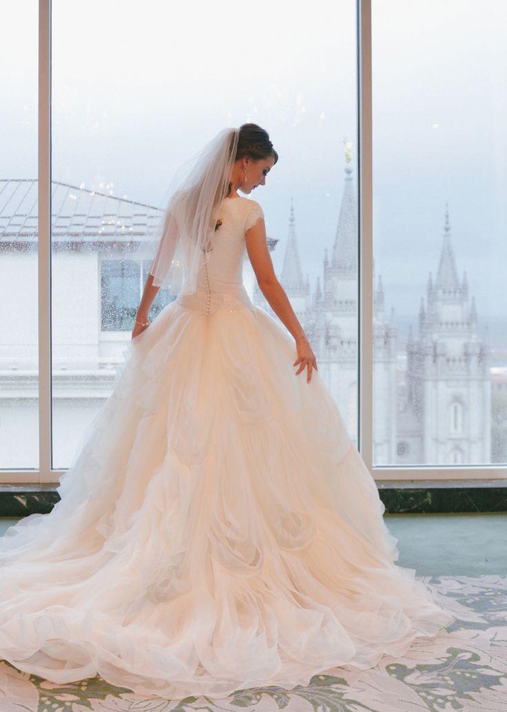 Best 20 Cute Wedding Dress Ideas On Pinterest