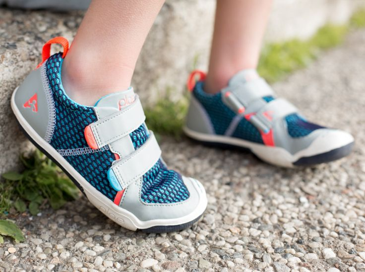 ty - limestone / blue - the ty sport is for the super active super kid. run, jump, twist, turn, flip, flop, and swing: the airy, breathable mesh will follow their lead. summer shoes with active design, active shoes for very active kids. http://www.goplae.com/shop/ty-eco-poly-mesh-limestone-blue