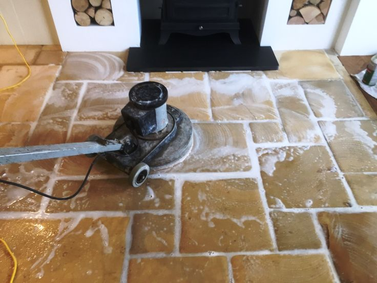 Image result for rotary machine cleaning stone floor