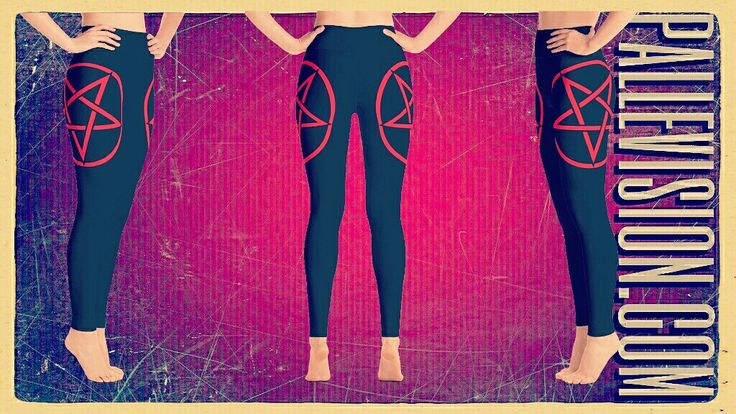 Yoga Leggings!