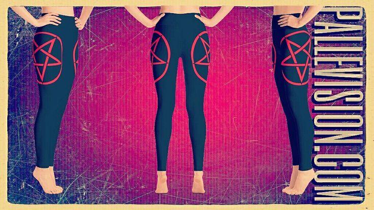 Yoga Leggings!
