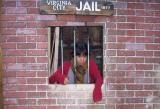 Amy jailed