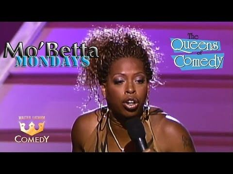 """Adele Givens """"Hoe's Ain't Real"""" Queens of Comedy"""