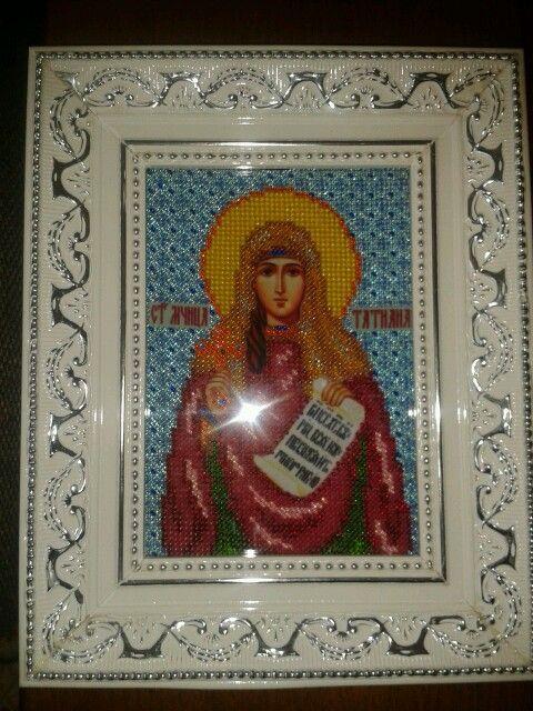 Sf. Mc. Tatiana