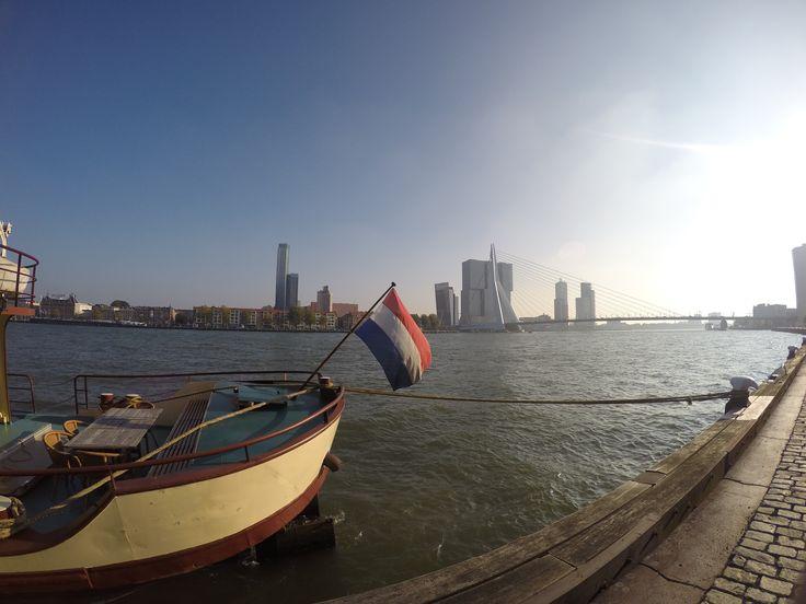 Rotterdam, The Netherlands. // GoPro Hero 4 Silver // Annelie Baartman