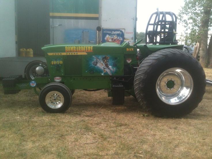John Deere | Pulling tractors | Pinterest