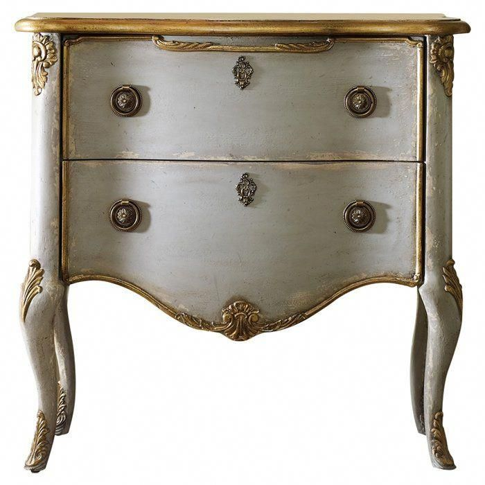 French 2 Drawer Chest Furnitureworld Dresser Drawers 2 Drawer Dresser French Dresser
