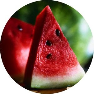 Green Tidings: Watermelon- Full of Iron and other Nutrients!