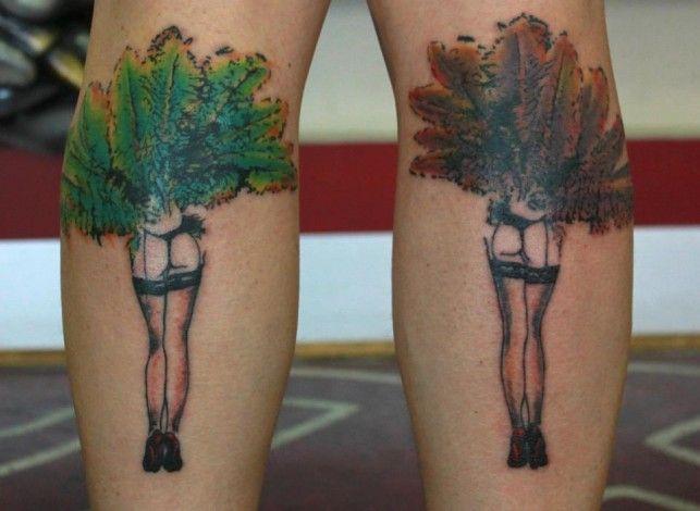 http://tattoomagz.com/mel-wink-tattoos/naked-women-tattoo-by-mel-wink/