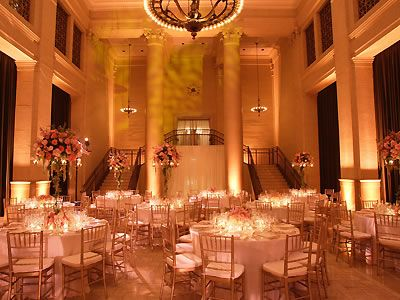 Bently Reserve And Conference Center San Francisco Wedding Location Rehearsal Dinner 94111