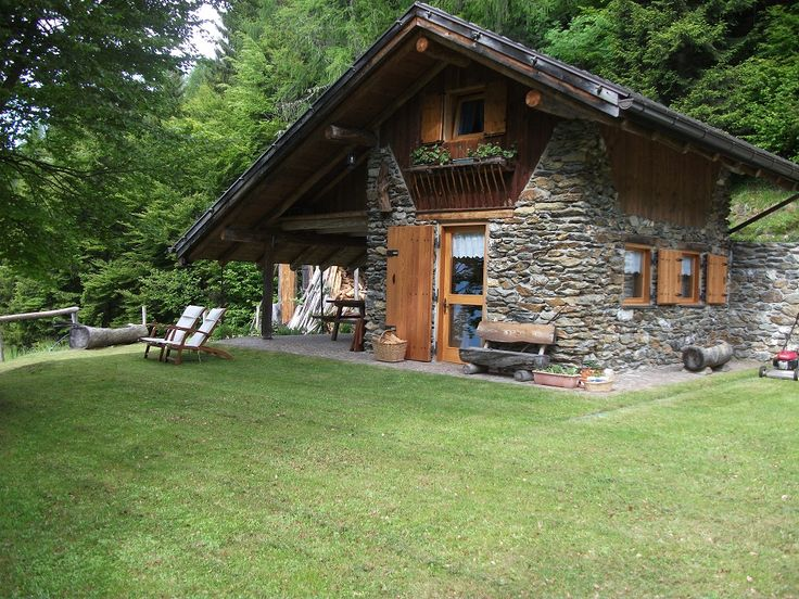 1385 best cabin simple images on pinterest for Piani di cottage modulari