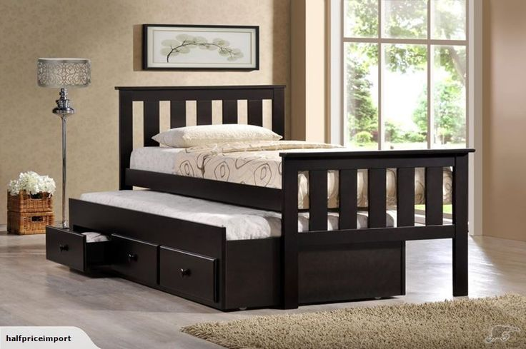***COPY AND PASTE THE BELOW LINK INTO YOUR SEARCH BAR TO FIND ME!!!***    http://www.trademe.co.nz/stores/half-price-imports/contact    This slat bed and trundl...