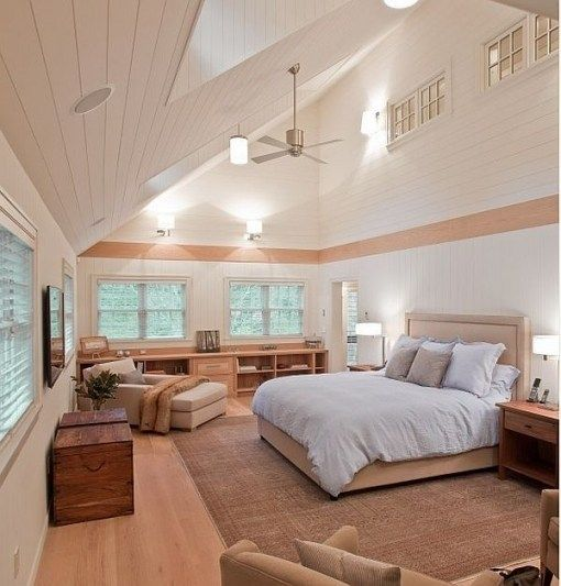 High Ceiling Decorating Ideas: Best 25+ High Ceiling Bedroom Ideas On Pinterest