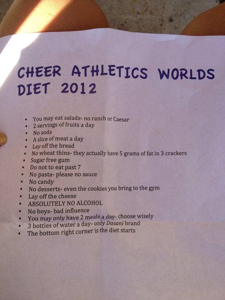 Best 25 Cheerleading Exercises Ideas On Pinterest Cheerleading Workouts Weekly Workout