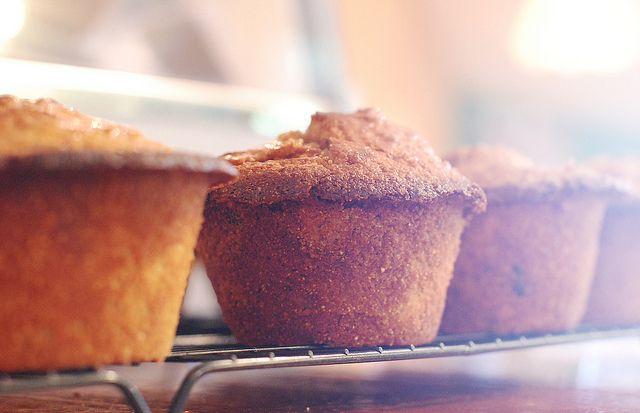 Muffin Salati Prosciutto e Formaggio Bimby