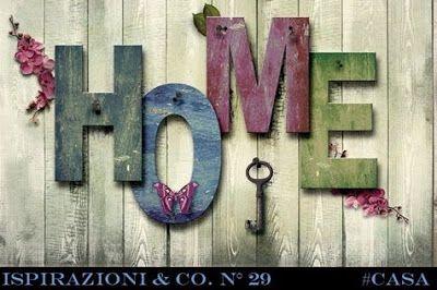 myrtilla'shouse: Casa è dove