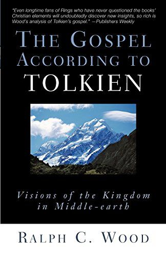 an analysis of the fantasy world of tolkien in the lord of the rings Christopher tolkien announces new 'lord of the rings'  i cannot tell you how excited the tolkien community is the world over  tolkien & fantasy.