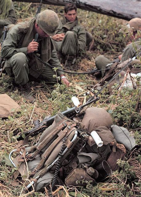 4th infantry division vietnam | The Vietnam War Era