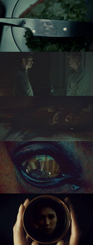 Hannibal / Reflection (2013-2015), d.p. James Hawkinson