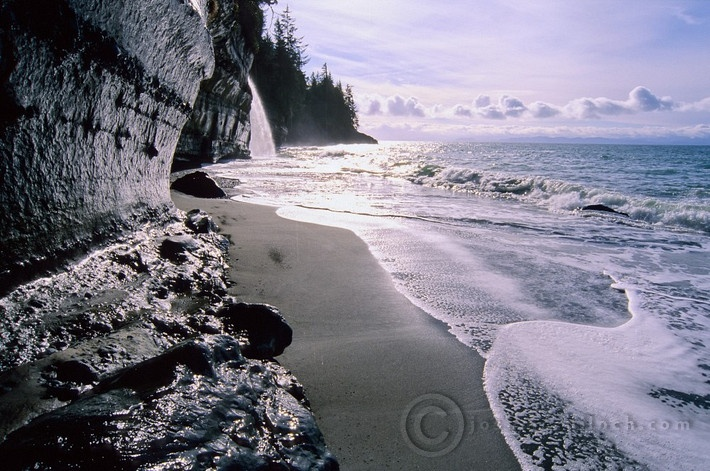 Best Beach Near Vancouver Islands Bc