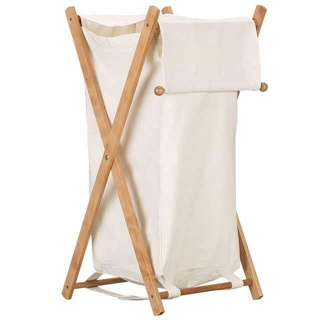 BuyJohn Lewis Laundry Hamper Online at johnlewis.com