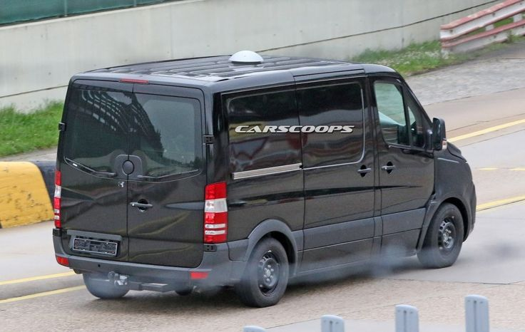 Mercedes-Benz's Sprinter is about to undergo a redesign. The large van last got an upgrade for 2014 but we'll be seeing a total overhaul this time around. Mercedes-Benz's second-biggest market for the Sprinter was the United States of America in 2016, so it makes sense for the...