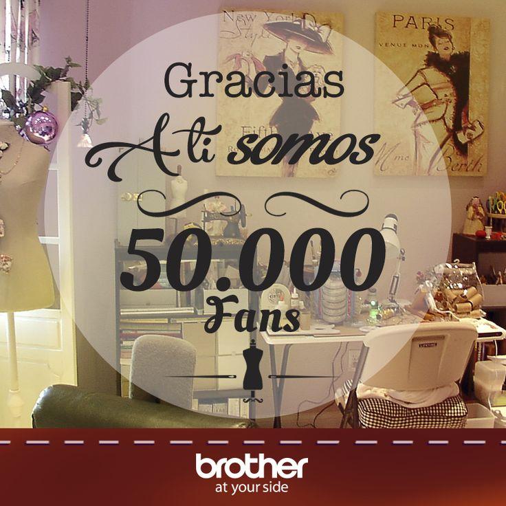 Post 50.000 de fan.-