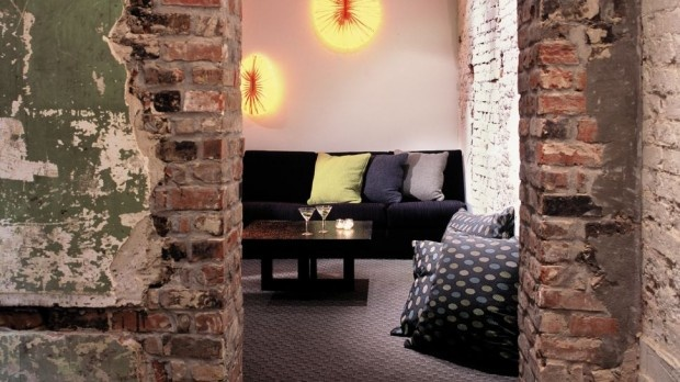 : New Orleans, Loft 523, Brick Exposé, Brick Wall, Interiors Expo, House, Exposed Brick, Expo Brick, Hotels