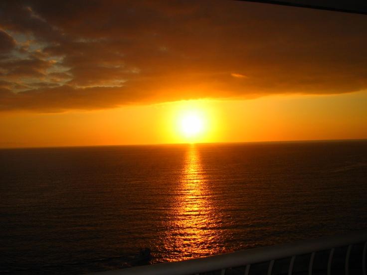 Sunset: Style, Sunsets