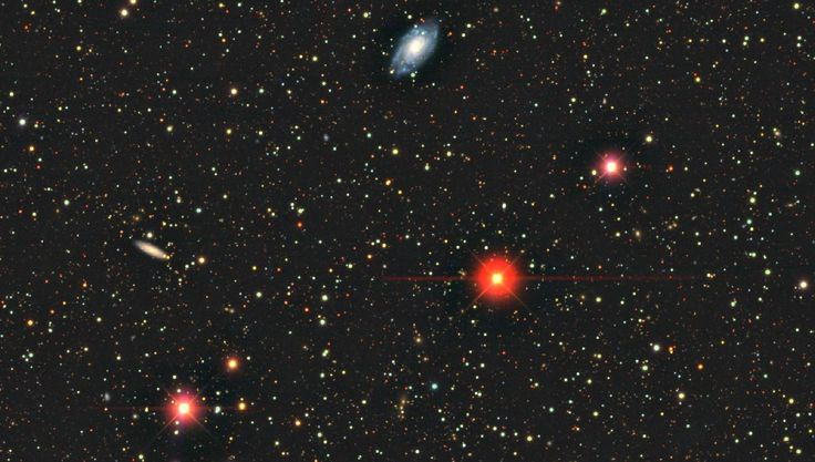 The casual enthusiast can explore the same Sky Viewer data that scientists use to unlock the secrets of the stars —and even pitch in to help.