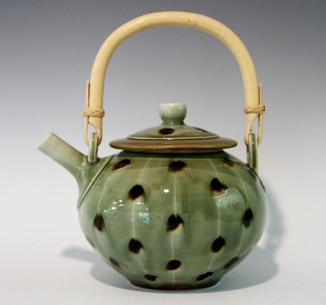 Neil Estrick  Teapot