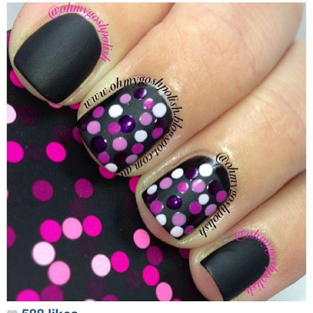 57 best Nails images on Pinterest | Nail design, Cute nails and Gel ...