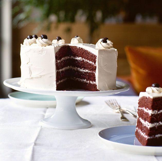 Chocolate Buttercream Wedding Cake Ina Garten Best Ideas About On Barefoot