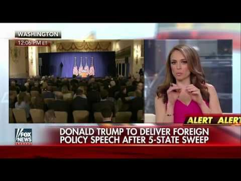 """Will Trump's foreign policy speech sway reluctant voters#Fox #News #Video - #Donald #Trump News  """"""""Subscribe Now to get Donald Trump News   Subscribe  us at: YouTube = https://www.youtube.com/channel/UC2fmymhlW8XL-wnct47779Q  GooglePlus = http://ift.tt/212DFQE  Pinterest = http://ift.tt/1PVV8Cm   Facebook =  http://ift.tt/1YbWS0d  weebly = http://ift.tt/1VoxjeM   Website: http://ift.tt/1V8wypM  latest news on donald trump latest news on donald trump youtube latest news on donald trump golf…"""