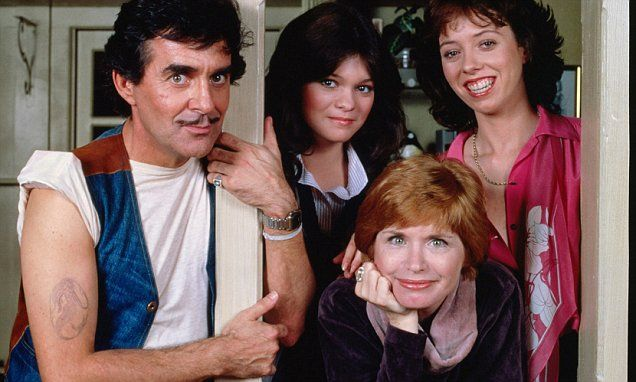 The character actor was best known for playing handyman Schneider on the hit 1970s series One Day At A Time, which also starred Valerie Bertinelli, Bonnie Franklin and Mackenzie Phillips.