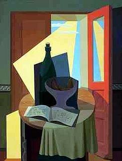 Concierto (1941) Emilio Pettoruti