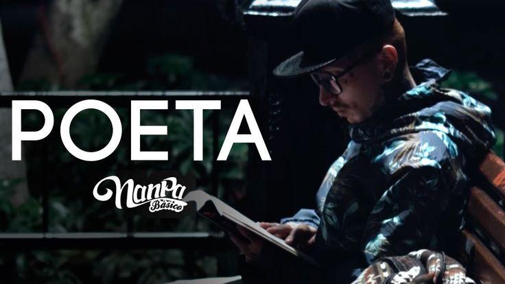 Poeta - Nanpa Básico ( Video Oficial)