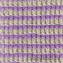 Планета Вязания | Многоцветные узоры: ложные (ленивые) жаккарды. Подборка узоров для вязания спицами.